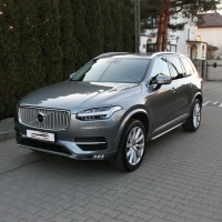 Volvo XC90 D5 225KM AWD Inscription Bowers&Wilkins LED KeyFree SalonPL FV23%!!! - Od Handlarza