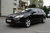 Ford Focus Kombi 1.8TDCi GoldX Xenon Salon PL FV 23%