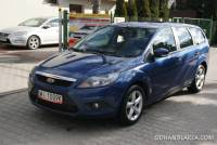 Ford Focus Kombi 1.8TDCi GoldX Salon PL FV23%