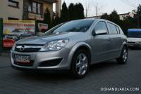 Opel Astra III 1.7CDTi 110KM Enjoy Salon PL