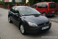 Ford Focus 1.6TDCi Salon PL FV23%