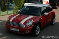 Mini Cooper Automat Salon PL