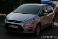 Ford S-MAX 2.0 16V Salon PL FV23%