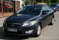 Ford Mondeo 1.8TDCi GoldX Salon PL FV23%