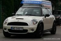 Mini Cooper S Salon PL