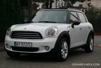 Mini Countryman Cooper Automat Salon PL FV23%
