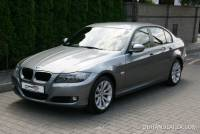 BMW 320d 184KM xDrive Automat Harman Kardon Salon PL FV 23%