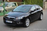 Ford Focus 1.8TDCi GoldX Salon PL FV23%
