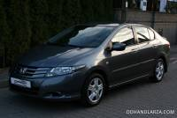 Honda City 1.4 16V 100KM Comfort Salon PL