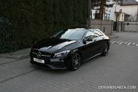 Mercedes-Benz CLA 220 2.0T 184KM 4Matic Automat AMG Skóra LED KeyFree Gwarancja do 2022 SalonPL FV23