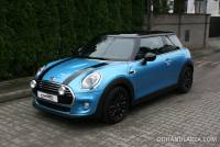 Mini Cooper 136KM Automat Xenon Navi Pepper Gwarancja do 2019r SalonPL FV23%!!