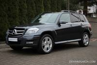 Mercedes-Benz GLK 220CDi 4matic Automat Salon PL FV23%