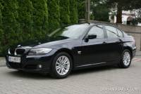 BMW 320d xDrive Automat Salon PL FV23%