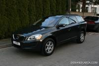 Volvo XC60 D4 2.0D 163KM Panoramiczny Dach Xenon SalonPL FV23%!!!