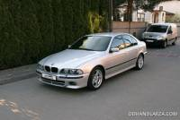 BMW E39 530i 3.0R6 231KM Manual M-Pakiet Xenon Navi 17 HiFi!!!