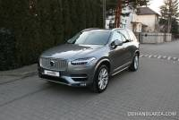 Volvo XC90 D5 225KM AWD Inscription Bowers&Wilkins LED KeyFree SalonPL FV23%!!!