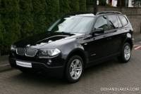 BMW X3 20d 177KM xDrive Automat Edition Lifestyle Salon PL