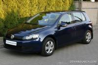 Volkswagen Golf 1.4TSi 122KM 5dr Optimum Salon PL FV23%
